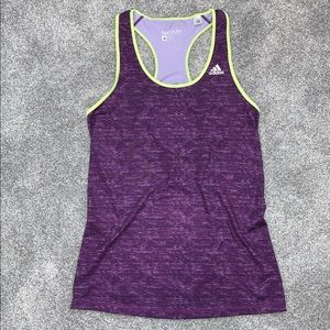 Adidas Techfit Athletic Top
